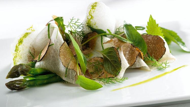 The New York Restaurant Cookbook